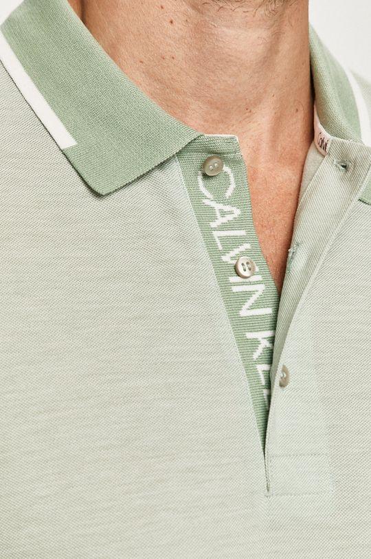 Calvin Klein - Tricou Polo De bărbați