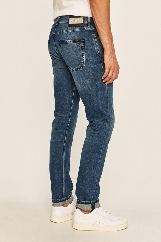 Calvin Klein - Jeansi  92% Bumbac, 2% Elastan, 6% Elastomultiester