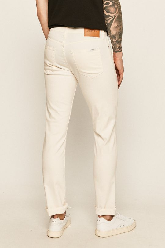 Calvin Klein - Džíny 96% Bavlna, 4% Elastan