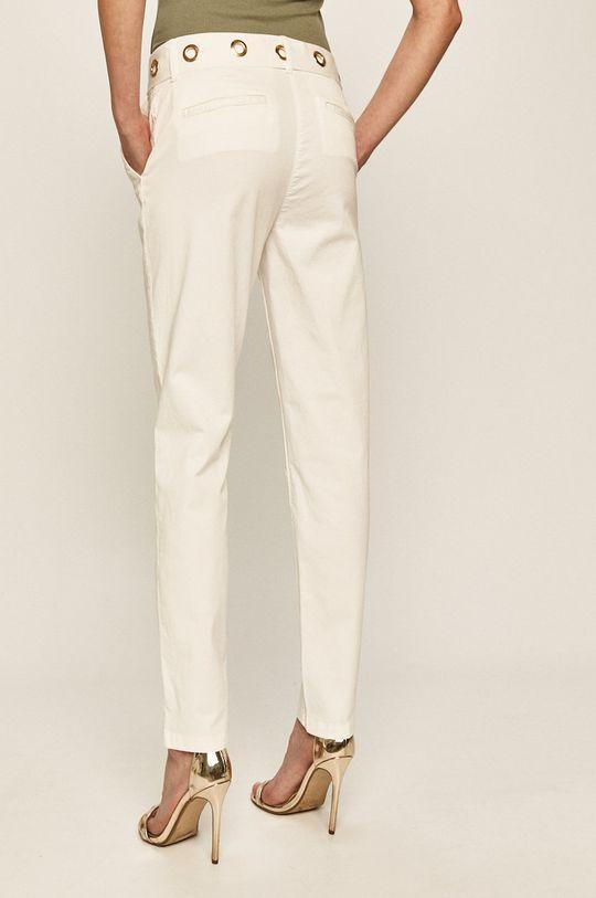 Trussardi Jeans - Pantaloni Captuseala: 100% Bumbac Materialul de baza: 98% Bumbac, 2% Elastan