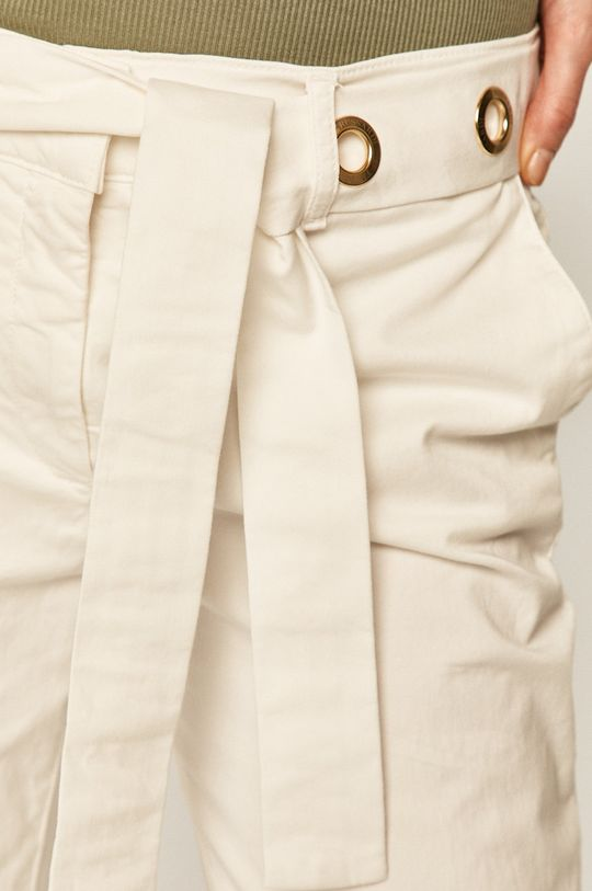 alb Trussardi Jeans - Pantaloni