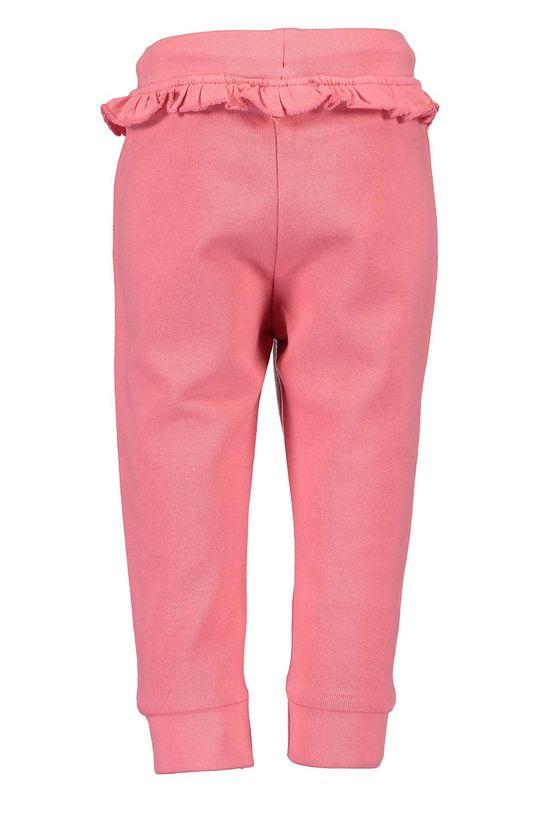 Blue Seven - Detské nohavice 68-86 cm sýto ružová