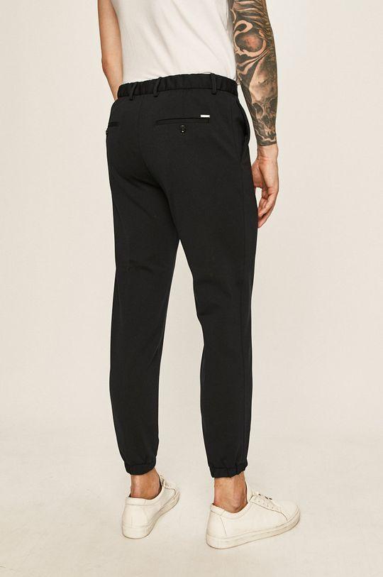 Calvin Klein - Pantaloni 14% Elastan, 86% Poliamida