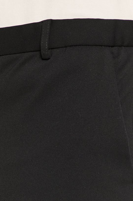 bleumarin Calvin Klein - Pantaloni