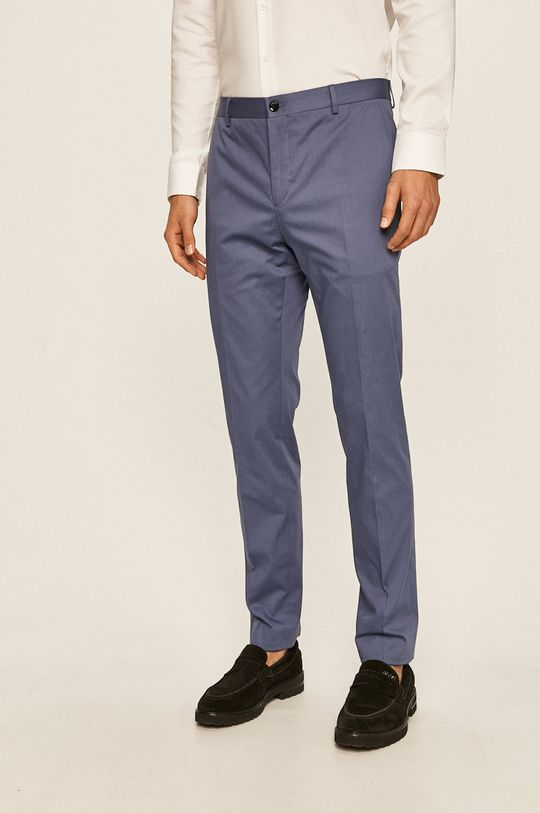 albastru deschis Calvin Klein - Pantaloni De bărbați