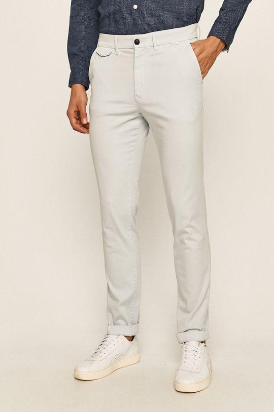 světle modrá Calvin Klein - Kalhoty Pánský