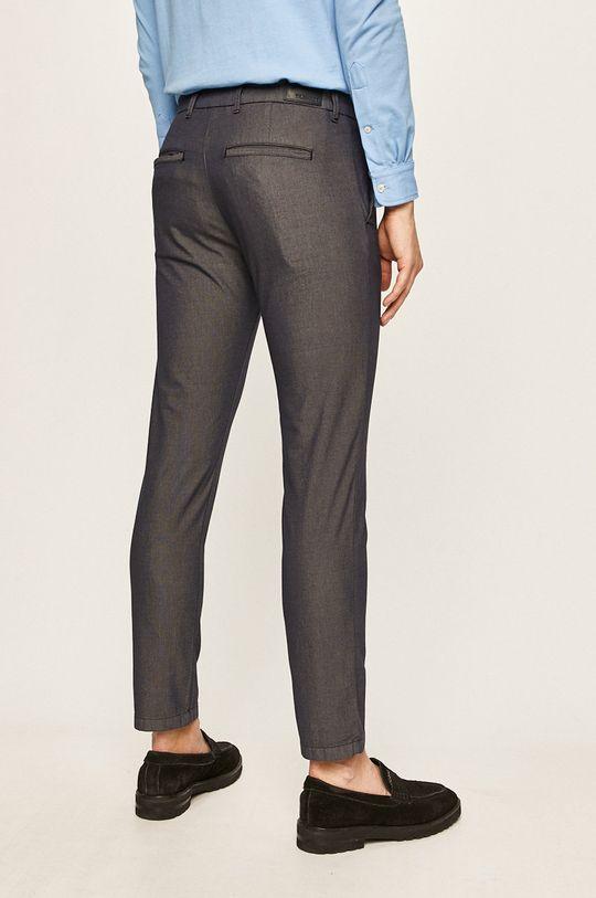 Trussardi Jeans - Spodnie 77 % Bawełna, 2 % Elastan, 21 % Poliester