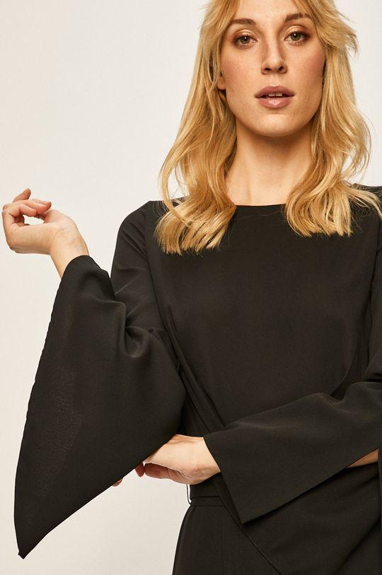 czarny Trussardi Jeans - Sukienka