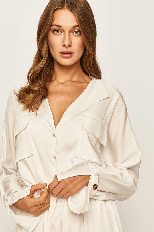 Silvian Heach - Šaty biela