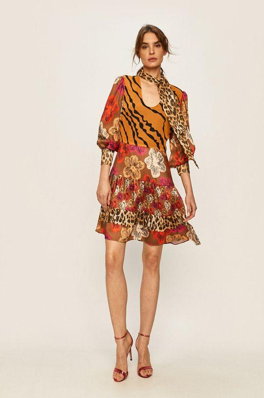 Silvian Heach - Šaty viacfarebná