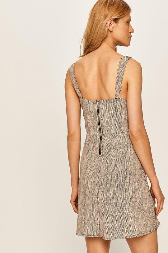 Volcom - Šaty 100% Polyester