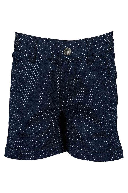 bleumarin Blue Seven - Pantaloni scurti copii 92-128 cm De băieți