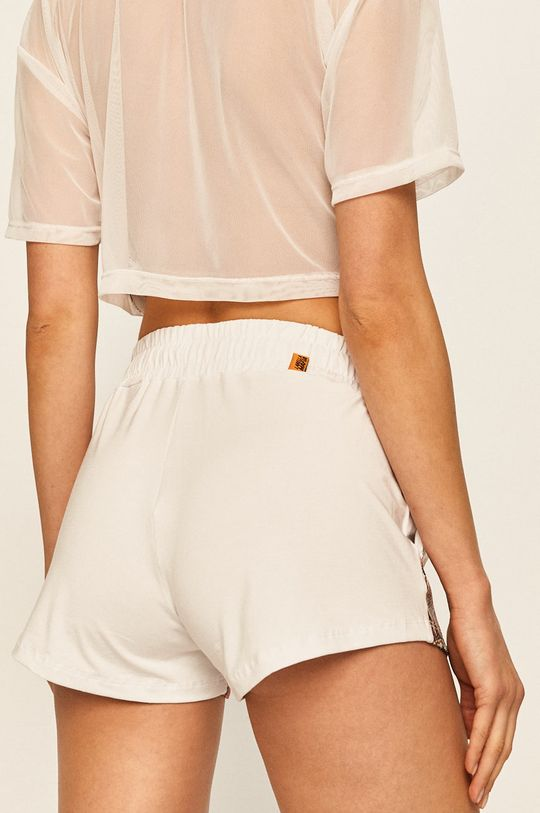LaBellaMafia - Pantaloni scurti Material 1: 9% Elastan, 91% Viscoza Material 2: 5% Elastan, 95% Poliester