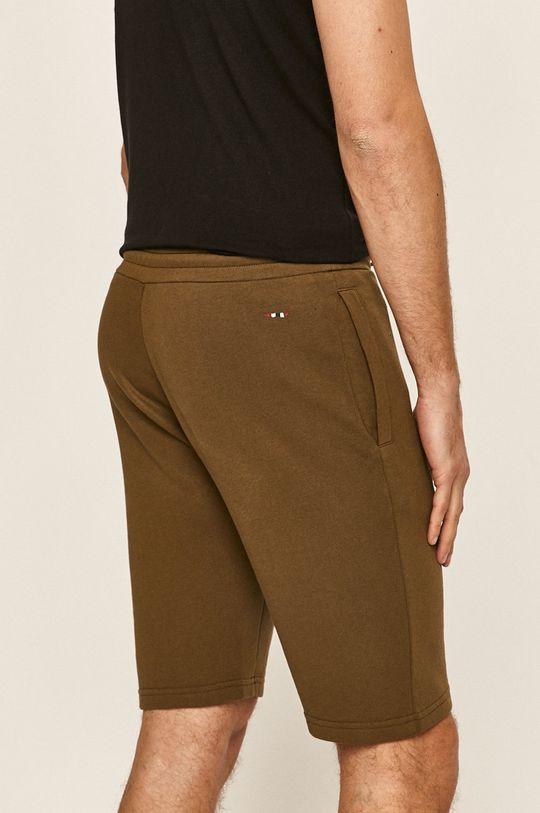 Napapijri - Къси панталони  100% Памук