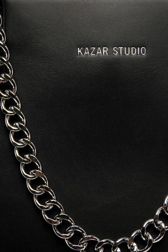 Kazar Studio - Poseta negru