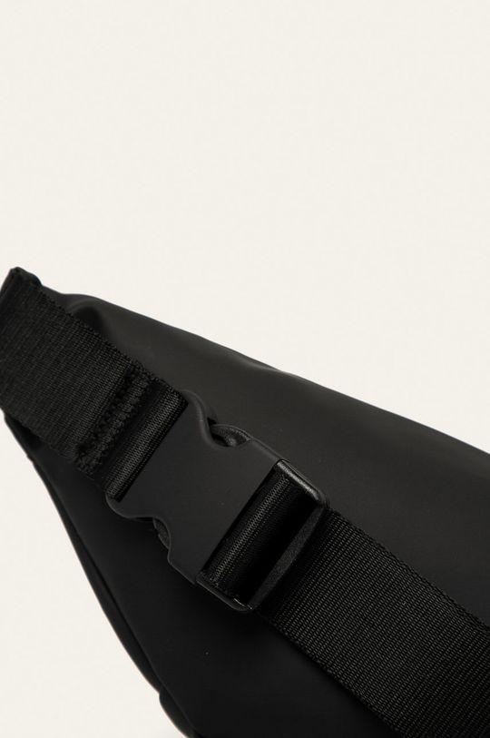 Rains - Ľadvinka 1313 Bum Bag Mini  50% Polyester, 50% Polyuretán