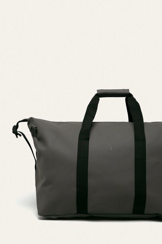 szary Rains - Torba Weekend Bag