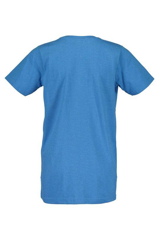 Blue Seven - Detské tričko 140-176 cm modrá