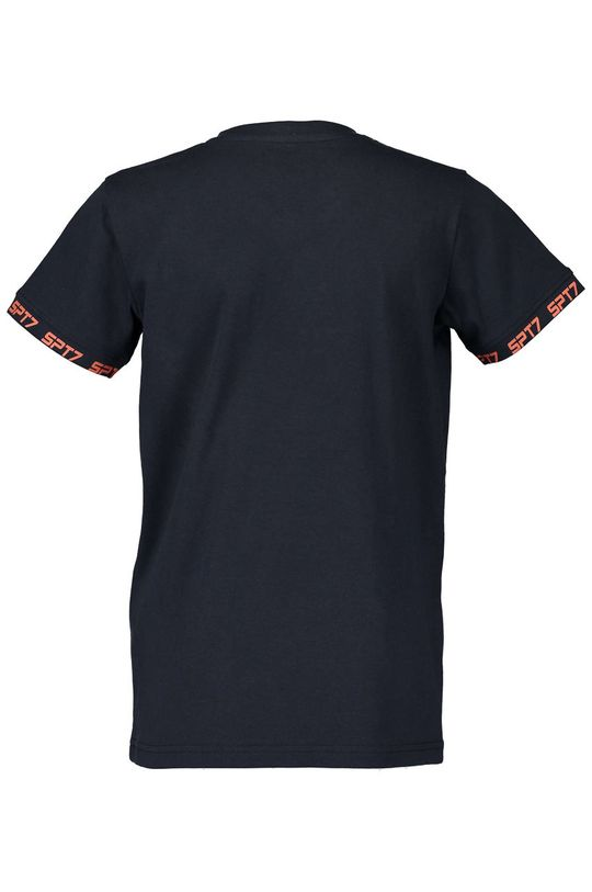 Blue Seven - Detské tričko 140-176 cm tmavomodrá