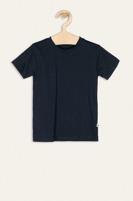 tmavomodrá Blue Seven - Tričko 92-128 cm Chlapčenský