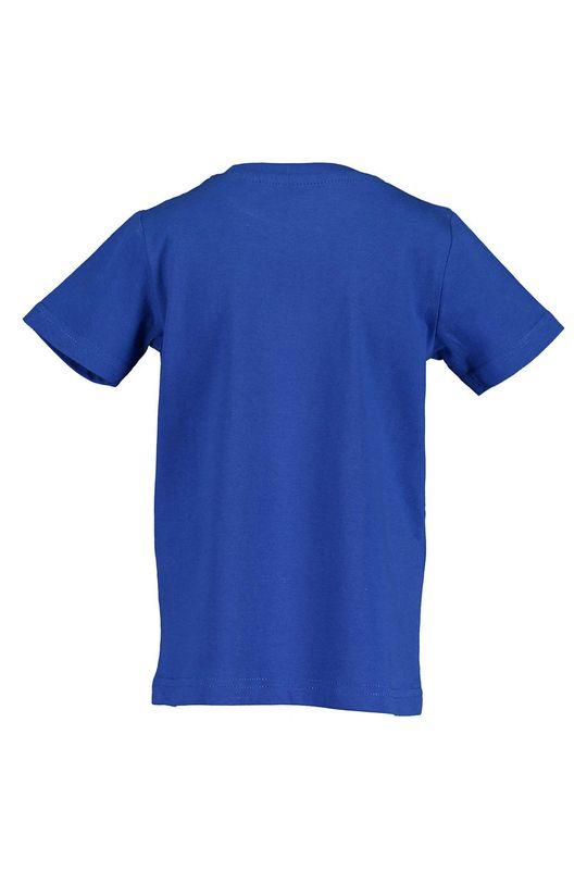 Blue Seven - Tricou copii 92-128 cm albastru