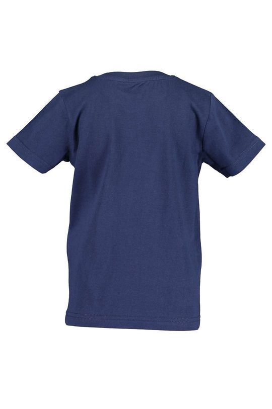Blue Seven - Tricou copii 92-128 cm bleumarin