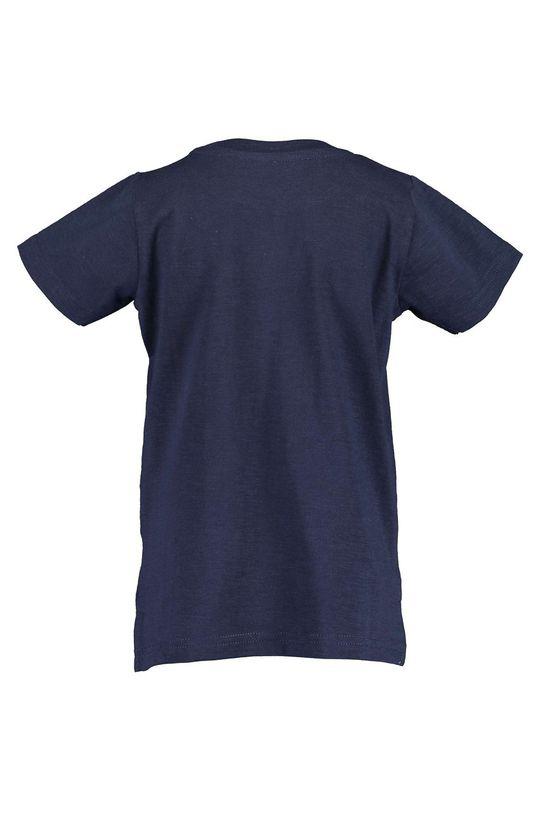 Blue Seven - Detské tričko 92-128 cm. modrá