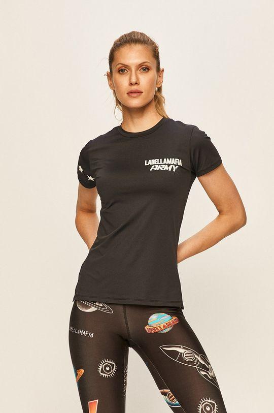negru LaBellaMafia - Tricou De femei