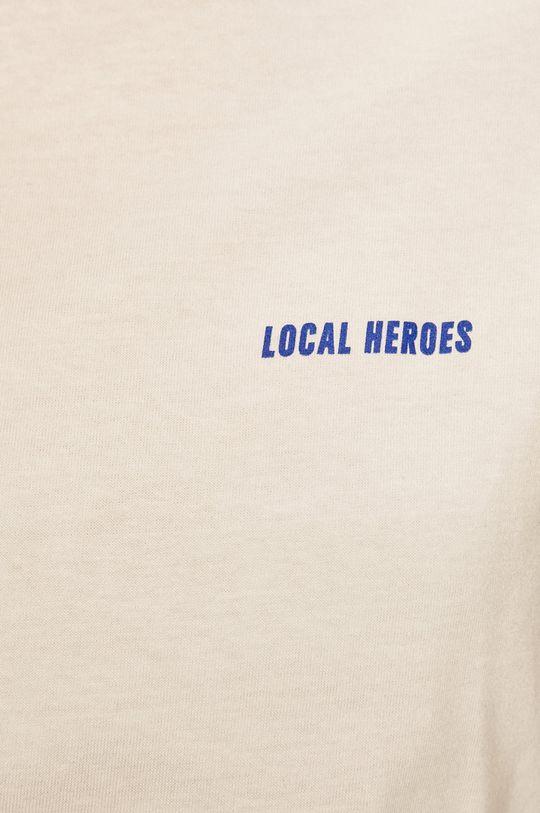Local Heroes - Tričko