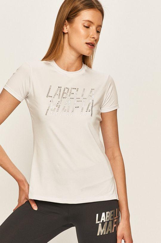 bílá LaBellaMafia - Tričko Dámský