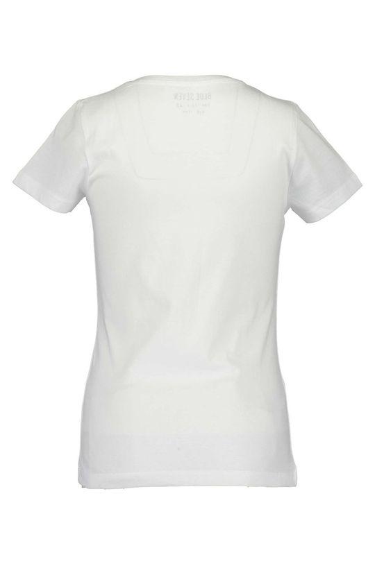 Blue Seven - Detské tričko 140-176 cm biela