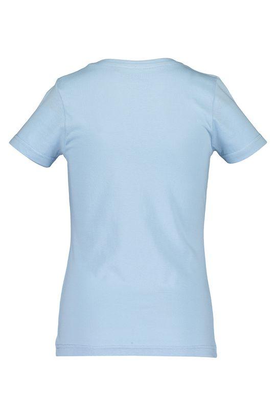 Blue Seven - Detské tričko 140-176 cm svetlomodrá