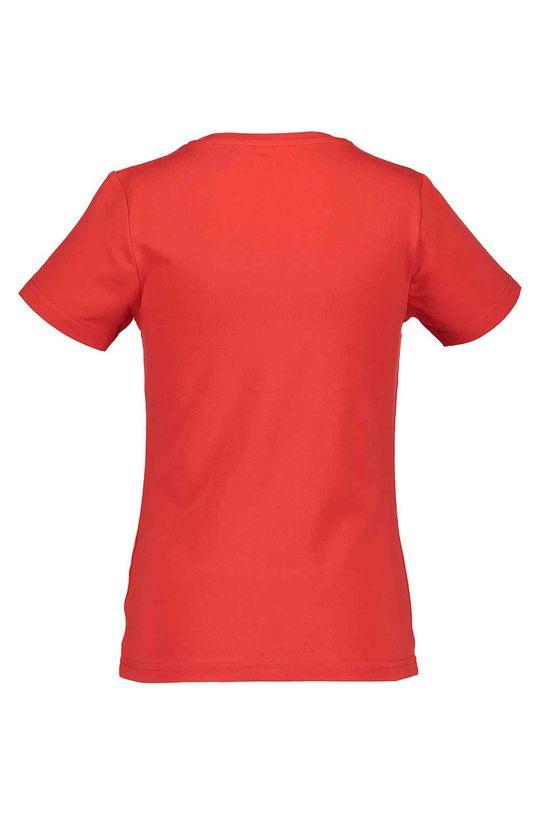 Blue Seven - Detské tričko 140-176 cm červená
