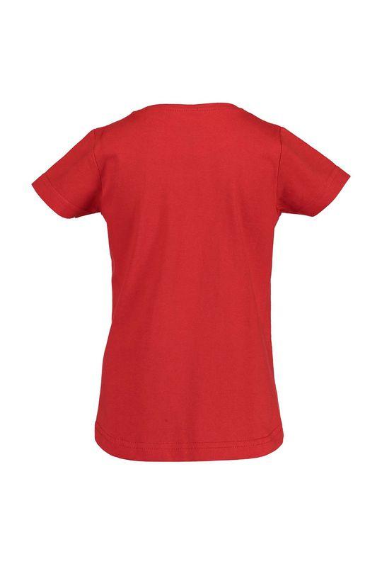 Blue Seven - Tricou copii 92-128 cm rosu