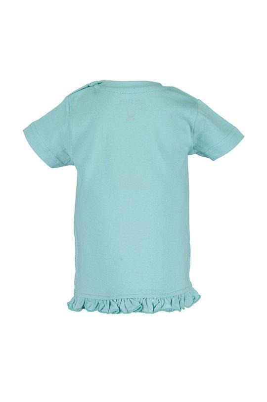 Blue Seven - Tricou copii 68-86 cm albastru deschis