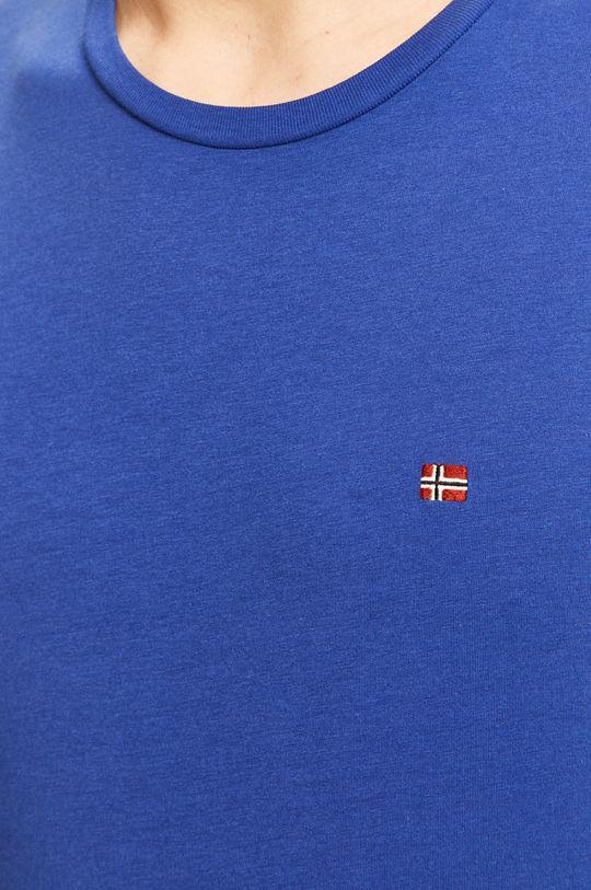 Napapijri - Pánske tričko Pánsky