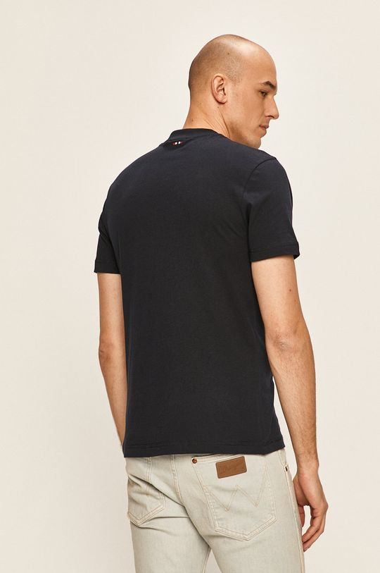 Napapijri - Тениска  Основен материал: 100% Памук Външно оформление: 95% Памук, 5% Еластан