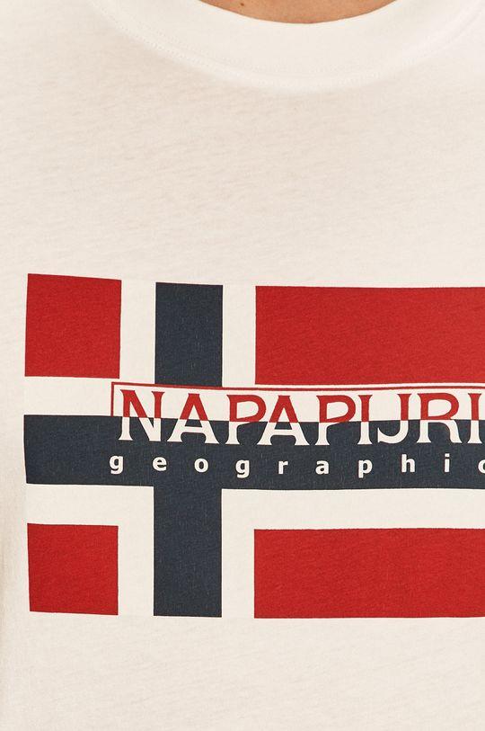 Napapijri - Тениска Чоловічий