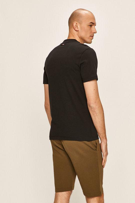 Napapijri - Тениска  100% Памук