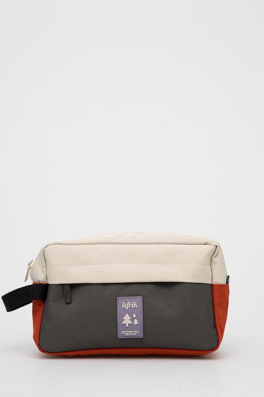 viacfarebná Lefrik - Kozmetická taška Dámsky