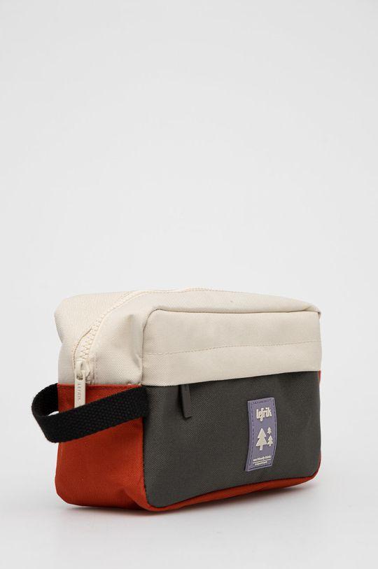 Lefrik - Kozmetická taška viacfarebná