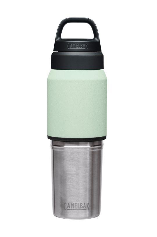 svetlá olivová Camelbak - Termo fľaša 500 ml Dámsky