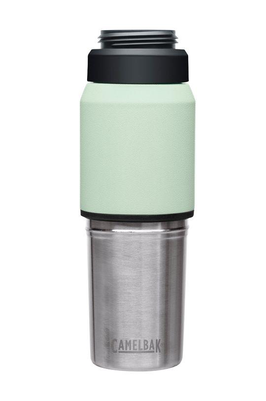 Camelbak - Termo fľaša 500 ml svetlá olivová