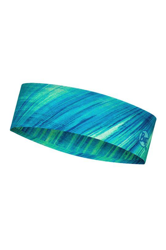 morská modrá Buff - Čelenka Dámsky