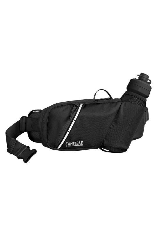 čierna Camelbak - Ľadvinka s fľašou na vodu Unisex