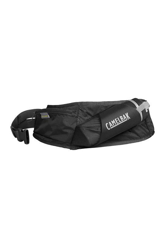 czarny Camelbak - Pas biegowy z bidonem Unisex