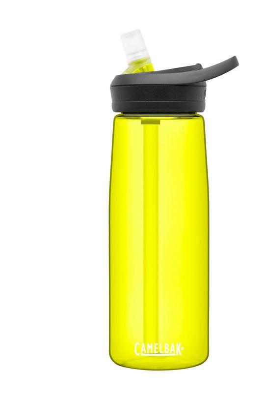 żółty Camelbak - Bidon 0,75 L Unisex