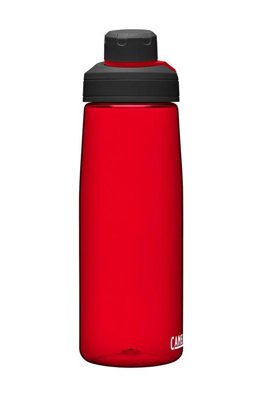 Camelbak - Fľaša 0,75 L červená