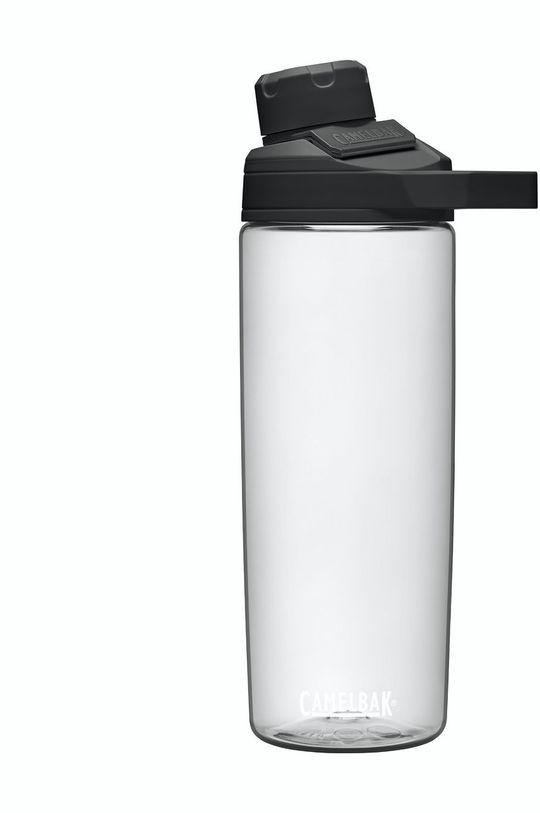 transparentny Camelbak - Bidon 0,6 L Unisex