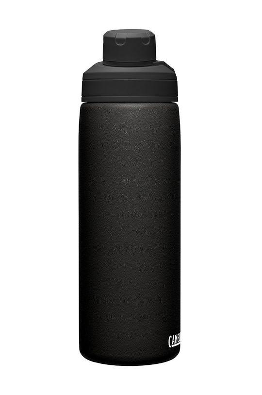 Camelbak - Butelka termiczna 600 ml czarny